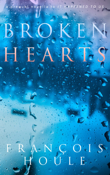 Broken Hearts by Francois Houle