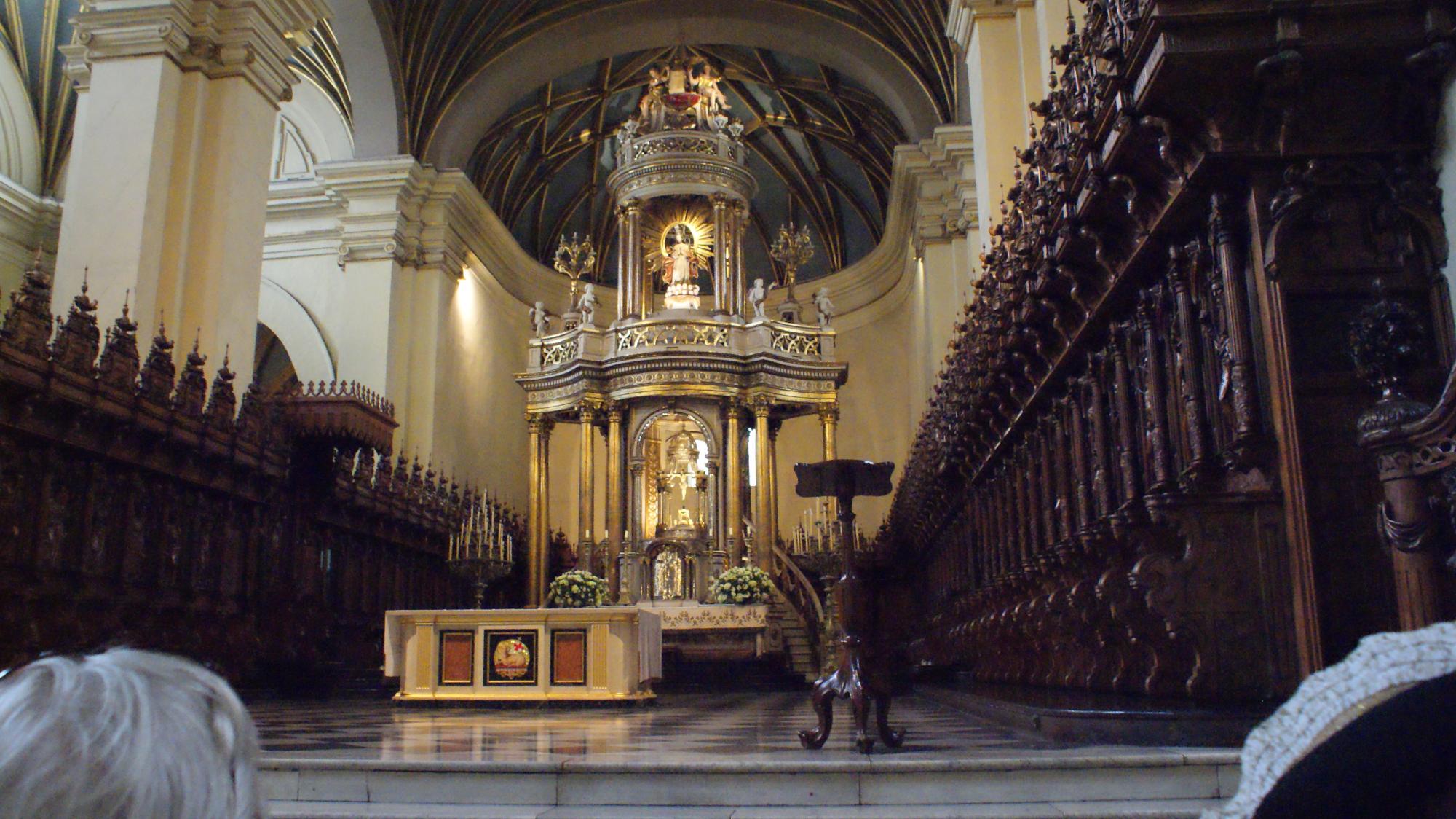 Peru Church